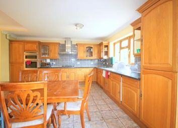 Thumbnail 5 bed semi-detached house to rent in Kings Avenue, Woodford Green, Essex