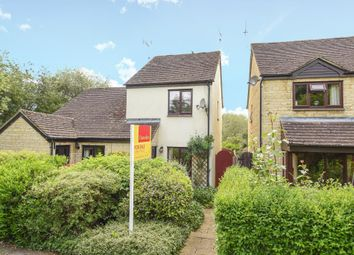 Thumbnail 2 bed terraced house for sale in Hollis Close, Cogges, Witney
