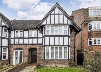 Thumbnail 4 bedroom semi-detached house to rent in Woodfield Avenue, London