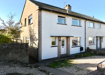Thumbnail 3 bed semi-detached house for sale in Parkside, Crosby, Maryport