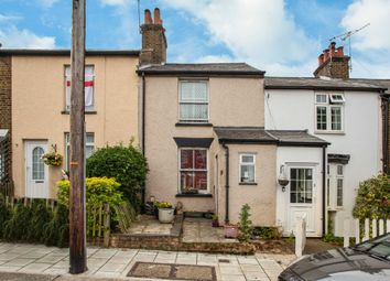 Thumbnail 2 bed terraced house for sale in Lower Paddock Road, Oxhey Village