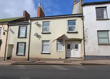 Thumbnail 2 bed flat for sale in Exeter Hill, Cullompton, Devon