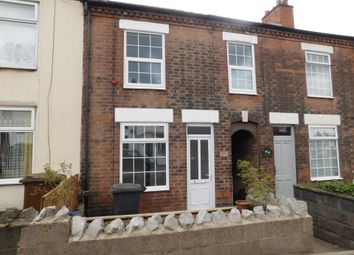 3 bed terraced house for sale in Swadlincote Road, Woodville DE11