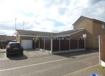 Thumbnail 2 bed semi-detached bungalow for sale in Littell Tweed, Springfield, Chelmsford
