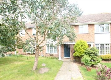 Thumbnail 3 bed terraced house for sale in Cranstoun Close, Guildford, Surrey