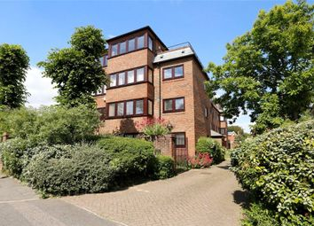 Thumbnail 2 bedroom flat for sale in Ridgway, Wimbledon