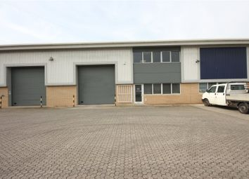 Thumbnail Light industrial to let in Castle Road, Chelston Business Park, Wellington, Somerset