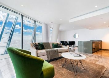 Thumbnail 3 bed flat to rent in One Blackfriars, 1 Blackfriars Road