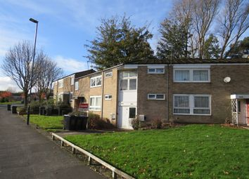 Thumbnail 2 bed flat for sale in Simmons Drive, Quinton, Birmingham
