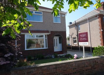 Thumbnail 3 bed semi-detached house for sale in Princes Park, Rhuddlan, Rhyl