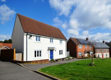 Thumbnail 4 bed detached house to rent in Bridge Close, Riverside, Codmore Hill, Pulborough