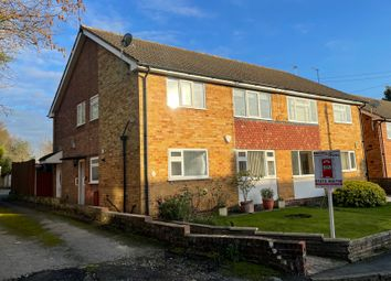 2 bed maisonette for sale in Manor House Lane, Water Orton, West Midlands B46
