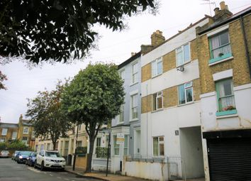 Thumbnail 4 bed flat to rent in Witley Road, London