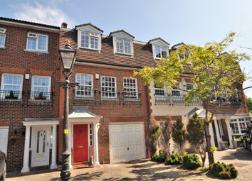 Thumbnail 4 bed mews house for sale in Ventry Close, Poole
