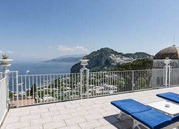 Thumbnail 4 bed town house for sale in Via Pisani di Sopra, 80030 Carbonara di Nola Na, Italy