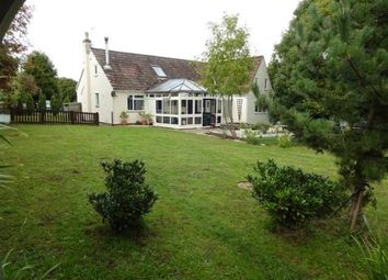Thumbnail 4 bed detached house for sale in Wotton-Under-Edge, Gloucestershire