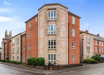 Thumbnail Flat for sale in Edward Street, Derby