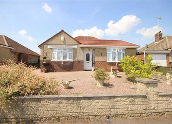 Thumbnail 3 bedroom detached bungalow for sale in Hill View Road, Coleview, Wiltshire