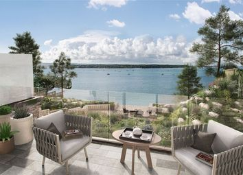 Thumbnail 3 bed flat for sale in 336-338 Sandbanks Road, Evening Hill, Poole, Dorset