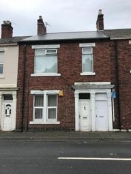 Thumbnail 3 bed flat for sale in George Street, Wallsend