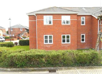 2 bed flat to rent in Horseguards, Exeter EX4