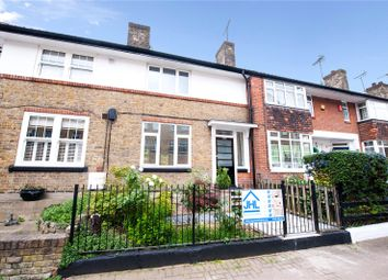 Thumbnail 3 bed terraced house for sale in Rotherhithe Street, London