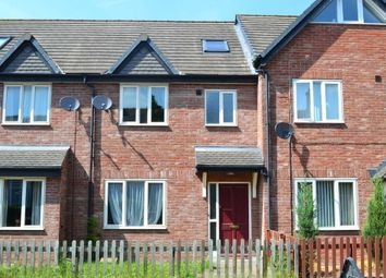 Thumbnail 3 bedroom mews house to rent in Shrewsbury Road, Market Drayton