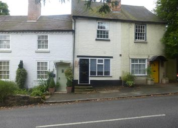 Thumbnail 2 bed property to rent in The Holloway, Compton, Wolverhampton