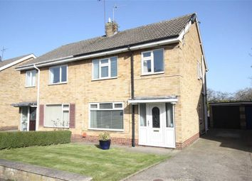 Thumbnail 3 bed property for sale in Lawnswood, Hessle, East Riding Of Yorkshire