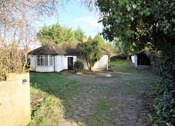 3 bed bungalow for sale in Blandford Road North, Langley, Slough SL3