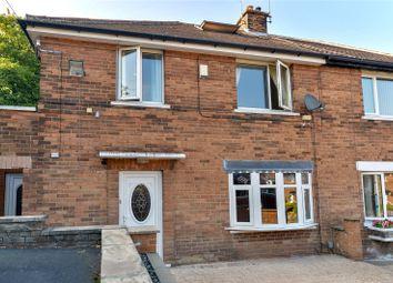 Thumbnail 4 bed semi-detached house for sale in Summerbridge Drive, Bradford, West Yorkshire