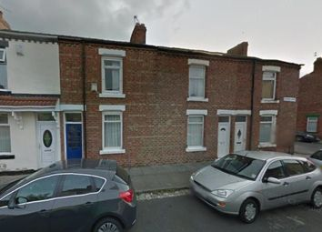 Thumbnail 2 bed terraced house for sale in Grainger Street, Darlington