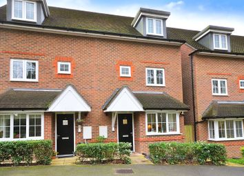 4 bed semi-detached house for sale in East Grinstead, West Sussex RH19