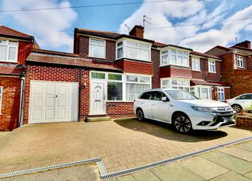 Peareswood Gardens, Stanmore HA7. 3 bed semi-detached house for sale