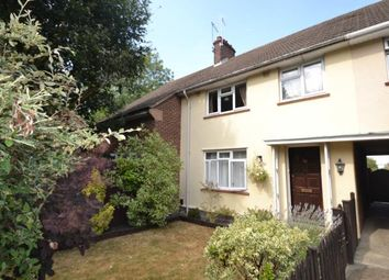 Thumbnail 3 bed terraced house for sale in Galleywood, Chelmsford, Essex