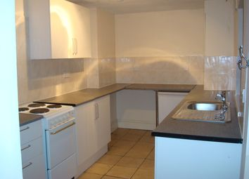 Thumbnail 3 bed terraced house to rent in Winstanley Road, Wellingborough