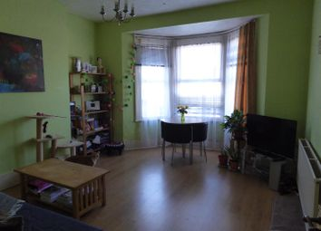 Thumbnail 1 bed flat to rent in Dundonald Road, Ramsgate
