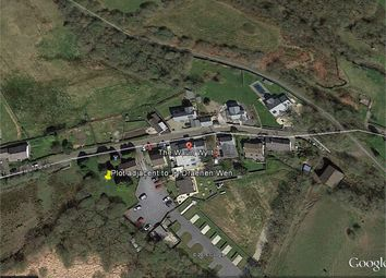 Thumbnail Land for sale in Plot Adjacent To Ty Draenen Wen, Five Roads, Llanelli, Carmarthenshire