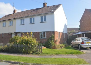 Thumbnail 3 bed semi-detached house for sale in Ashchurch, Tewkesbury, Gloucestershire