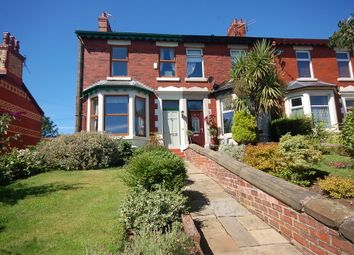 Thumbnail 4 bedroom end terrace house for sale in Bryan Road, Blackpool