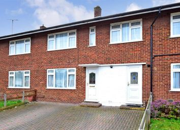 3 bed terraced house for sale in Kingfisher Road, Larkfield, Aylesford, Kent ME20