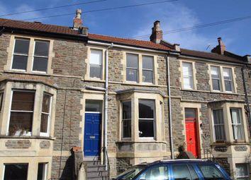 Thumbnail 1 bedroom flat for sale in Cowper Road, Redland, Bristol