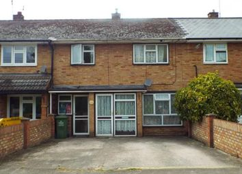 Thumbnail 3 bedroom terraced house for sale in Fryerns, Basildon, Essex