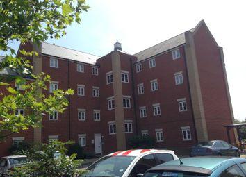 Thumbnail 2 bedroom property to rent in Provan Court, Ipswich, Suffolk