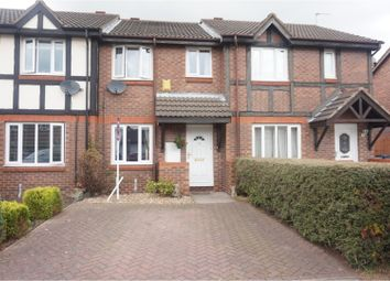 Thumbnail 2 bedroom town house for sale in The Fieldings, Lydiate
