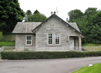 Thumbnail 2 bed detached bungalow for sale in Cavens Lodge, Kirkbean, Dumfries, Dumfries And Galloway.