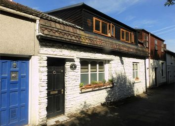 Thumbnail 3 bed cottage to rent in Kilvey Road, St Thomas, Swansea