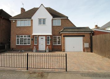 4 bed property to rent in Havencrest Drive, Leicester LE5