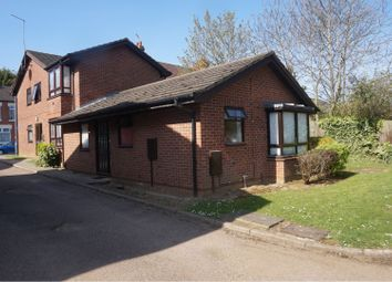2 bed bungalow for sale in Chaucer Street, Poets Corner, Northampton NN2