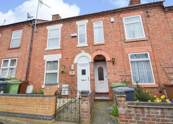 Thumbnail 3 bed terraced house for sale in Bedale Road, Wellingborough, Northamptonshire